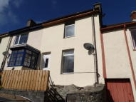 1 bed Terraced house in Station Road, Talysarn