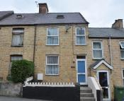 Goodman Street Terraced house for sale