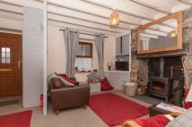 Cottage for sale in Beddgelert, North Wales