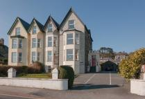 semi detached property for sale in Portmadog Road...