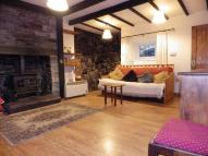 Cottage for sale in Pentre Castell...
