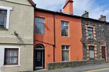 5 bed Terraced property in High Street, Llanberis...