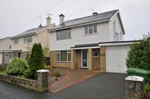 3 bedroom Detached home for sale in Glan Cymerau, Pwllheli...