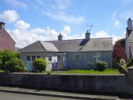 Detached Bungalow in CAERNARFON