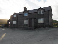 Clynnogfawr Farm House to rent