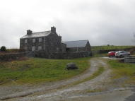 3 bedroom Farm House to rent in Clynnogfawr, North Wales