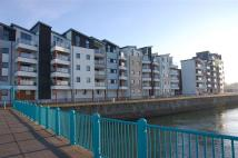 new Apartment to rent in Doc Fictoria, Caernarfon