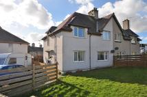 4 bed semi detached home for sale in Caer Ymryson, Caernarfon...