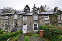 2 bedroom Terraced house in Caernarfon Road...