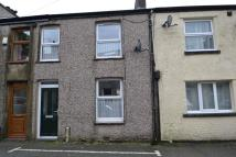 2 bed Terraced house in Water Street, Llanberis...