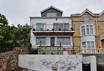 Detached home in England Road South...