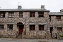 3 bedroom Terraced home in Adwy'r Nant, Beddgelert...