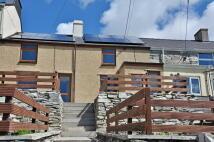 3 bedroom Terraced home to rent in Eifion Terrace, Talysarn