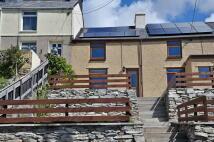 Terraced home to rent in Eifion Terrace, Talysarn...