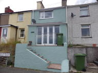 2 bedroom Terraced property in Hyfrydle Road, Talysarn...