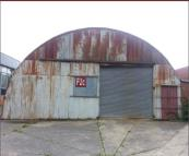 property to rent in Peblig Industrial Estate, Llanbeblig Road