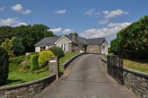Detached Bungalow for sale in Minffordd...