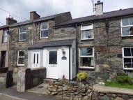 Glynafon Terrace Terraced property to rent