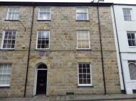 Apartment to rent in High Street, Caernarfon