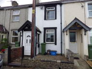 Terraced home to rent in North Wales