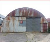 property to rent in Peblig Industrial Estate, Llanbeblig Road