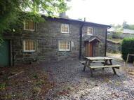 Cottage to rent in Clynnog Road, Caernarfon...