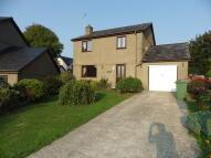 Detached property to rent in Llwyn Beuno, Clynnogfawr...