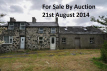 5 bedroom Detached home for sale in Llannor, Pwllheli...
