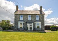 Detached house for sale in Morfa Nefyn, Pwllheli...