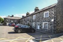 End of Terrace property for sale in Market Square, Tremadog...