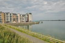 3 bed Apartment for sale in Doc Fictoria, Caernarfon...