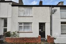 Terraced home for sale in Llainwen Isaf, Llanberis...