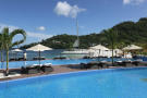 2 bed Apartment in Buccament Bay...