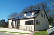 3 bed new home for sale in Llangristiolus...