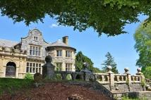 Porthmadog Manor House for sale