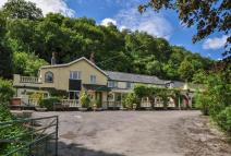 6 bed Detached property for sale in Llangernyw, Abergele...