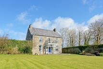 4 bedroom Detached property for sale in Llannor, Pwllheli...