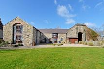 Detached home for sale in Llannor, Pwllheli...