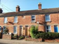 Terraced house in Leiston