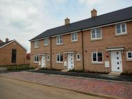 Terraced property to rent in Eynesbury Manor