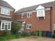 Cluster House to rent in Godmanchester