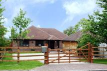 4 bed Detached Bungalow for sale in Wendover