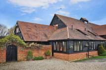 semi detached home in Weston Turville