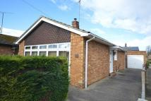 Detached Bungalow in Wendover