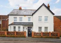 Detached property in Wendover