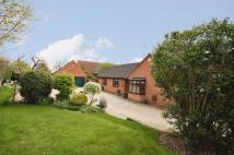 Detached Bungalow in Stoke Mandeville