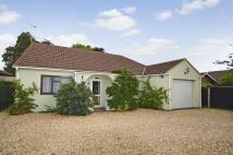 Detached Bungalow for sale in Weston Turville