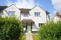 2 bedroom semi detached property in Wendover