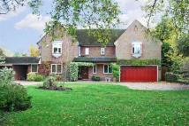Detached property for sale in Wendover