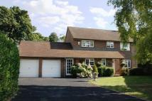 4 bed Detached house for sale in Wendover